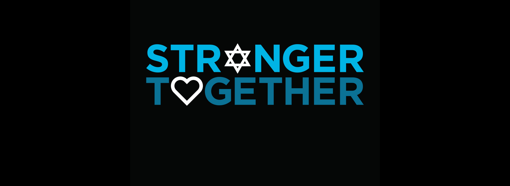 Stronger Together Logo